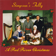 Red River Christmas CD